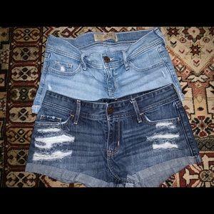 Bundle of Shorts | Hollister